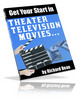 Thumbnail Getting Your Start In Acting -Motion Pictures, TV or Theater